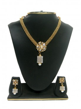 Attractive Gold Color jewellery