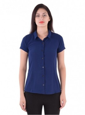 Cutemad Navy Blue Exclusive Shirts