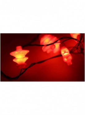 Christmas Led Tree Shape Lights String