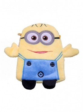 Minions Double Eye Side Pouch Varied Colors