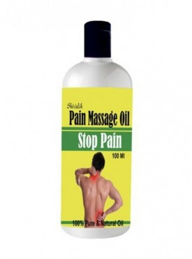 Shivalik Pain massage oil 100 Ml oil Special for  Joint Pain