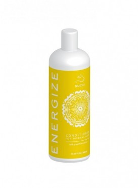 Suchi Energizing Wild Honey & Citrus Conditioner 300 ml