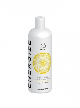 Suchi Energizing Wild Honey & Citrus Shampoo 300 ml