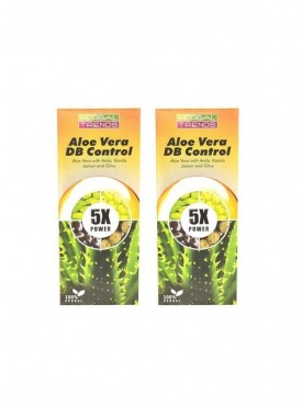 Herbal Trends Diabetes Control 5x - Pure 1Ltr (Pack of 2)
