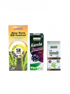 Herbal Trends- Diabetic Care Combo