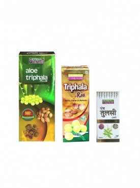 Herbal Trends- Stomach Care Combo