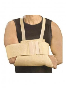 Vkare Shoulder Immobilizer - Deluxe