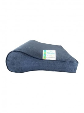 Vkare Cervical Pillow - Dark Grey