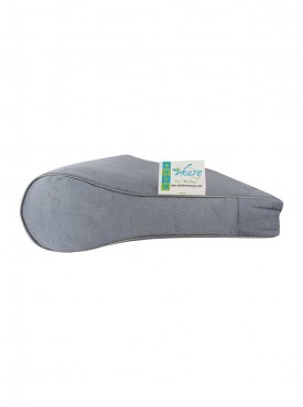 Vkare Cervical Pillow - Light Grey