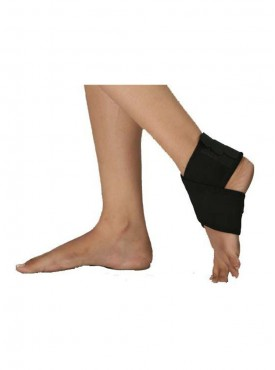 Vkare Ankle Binder - Black - Neoprene