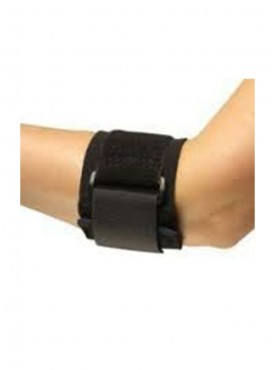 Vkare Tennis Elbow - Black - Neoprene
