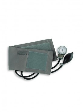 Aneroid Blood Pressure Monitor (Dial Type) - Manual