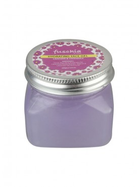 Fuschia Hydrating Face Gel - Lavender & Calendula