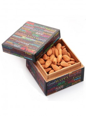 Ideal Brother Almond Box