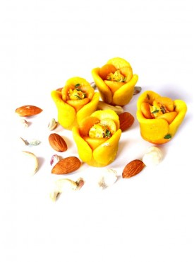 Sugarfree Mango Flowers