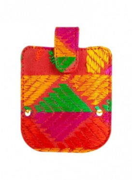 Phulkari Blackberry Case
