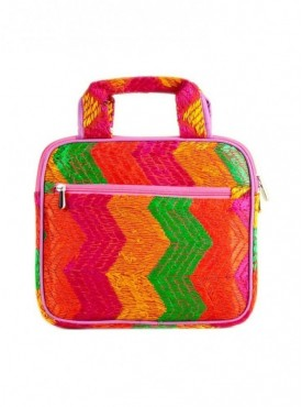 Phulkari Ipad Cover