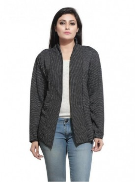 Bfly Women's Fleece Shrugs