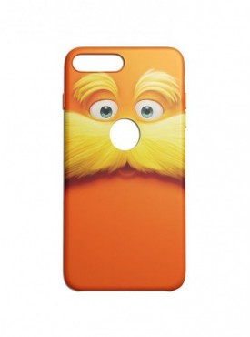 Cute Teddy Graphic Printed Mobile Back Cover (iPhone 8 Plus Cases & Covers) For iPhone 8 Plus