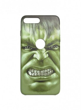 Great Hulk Graphic Printed Mobile Back Cover (iPhone 8 Plus Cases & Covers) For iPhone 8 Plus