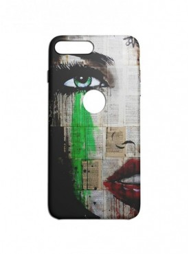 Girls Shade Graphic Printed Mobile Back Cover (iPhone 8 Plus Cases & Covers) For iPhone 8 Plus