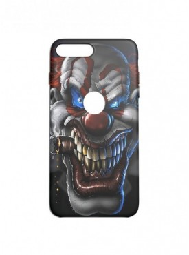 Jocker Printed Mobile Back Cover (iPhone 8 Plus Cases & Covers) For iPhone 8 Plus