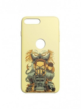 MadMax Graphic Printed Mobile Back Cover (iPhone 8 Plus Cases & Covers) For iPhone 8 Plus