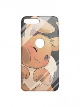 Cute Bunny Graphic Printed Mobile Back Cover (Xiaomi Mi A1 Cases & Covers) For Xiaomi Mi A1