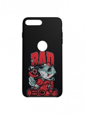 Bad Boy Graphic Printed Mobile Back Cover (Xiaomi Mi A1 Cases & Covers) For Xiaomi Mi A1