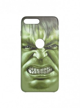 Great Hulk Graphic Printed Mobile Back Cover (Xiaomi Mi A1 Cases & Covers) For Xiaomi Mi A1