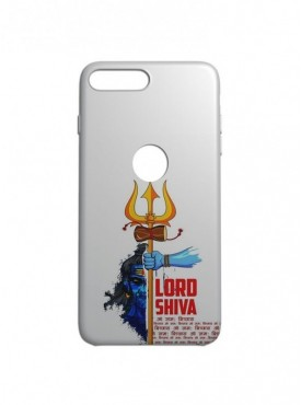 Om Lord Shiva Graphic Printed Mobile Back Cover (Xiaomi Mi A1 Cases & Covers) For Xiaomi Mi A1
