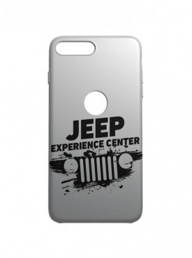 Jeep Experience Graphic Printed Mobile Back Cover (iPhone 7 Plus Cases & Covers) For iPhone 7 Plus