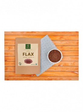 flaxseed whole 100gm