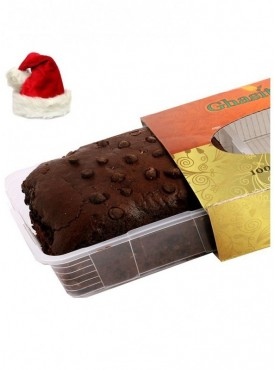 Chistmas Gifts - Choco Chip Brownie