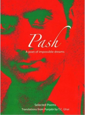 Pash A poet of impossible dreams