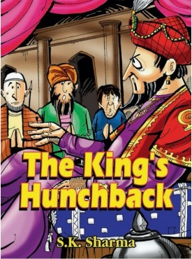 The King Hunchback