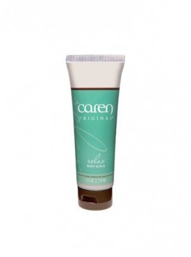 Caren Original Relax Body Scrub, 4 Ounce