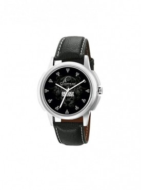 Jack klein GRP-1228 Synthetic Leather Analog Wrist Watch For Men, Women