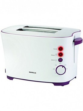 Havells Feasto 850-Watt Pop-Up Toaster