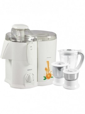 Havells Supermix500W Mixer Grinder White