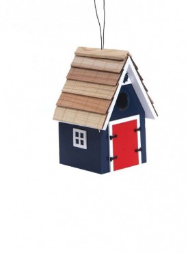 Beautiful Decorative Bird House- BH1751B