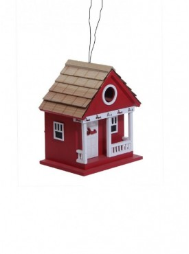 Decorative Designer Bird House- BH1753R