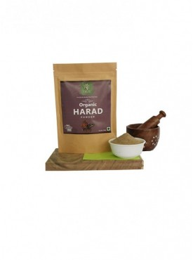 Organic Harad Fruit Powder