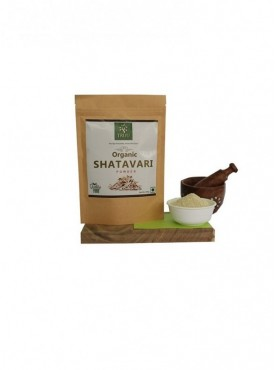 Organic Shatavari Root Powder