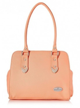 Fantosy Love Orange Women Handbag