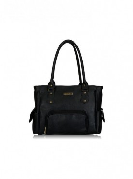 Fantosy Hermosa Black Women'S Handbag
