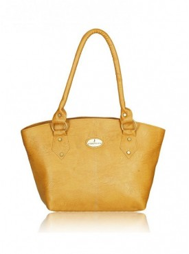 Fantosy Beige Women Shoulder Bag