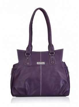 Fantosy Purple Women'S Handbag