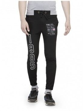 Tsx Men'S Graphic Printed Trackpant