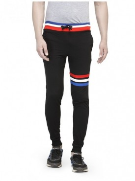 Tsx Men'S Colored Rib Trackpant